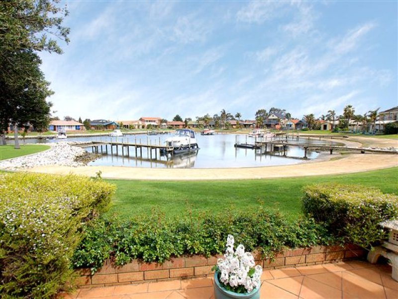 9/24 Schooner Bay Drive, Patterson Lakes, Vic 3197
