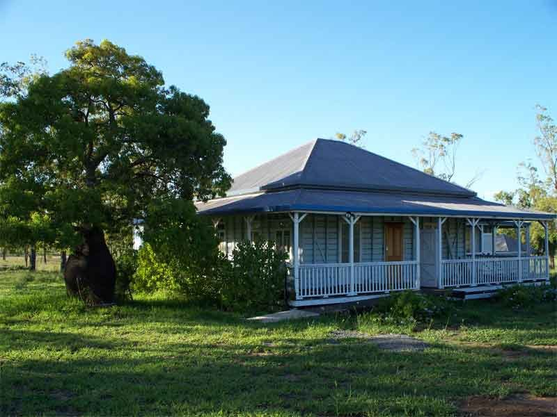Address available on request, Wycarbah, Qld 4702