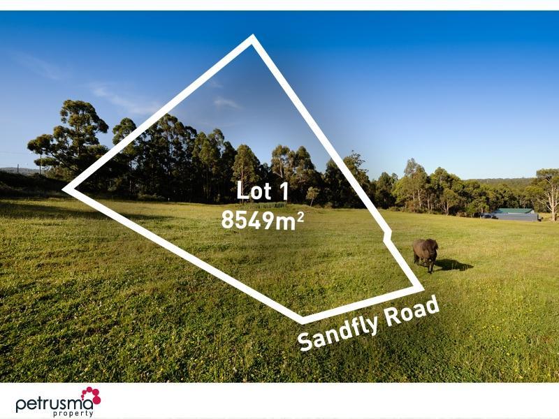 816 Sandfly Road, Sandfly, Tas 7150