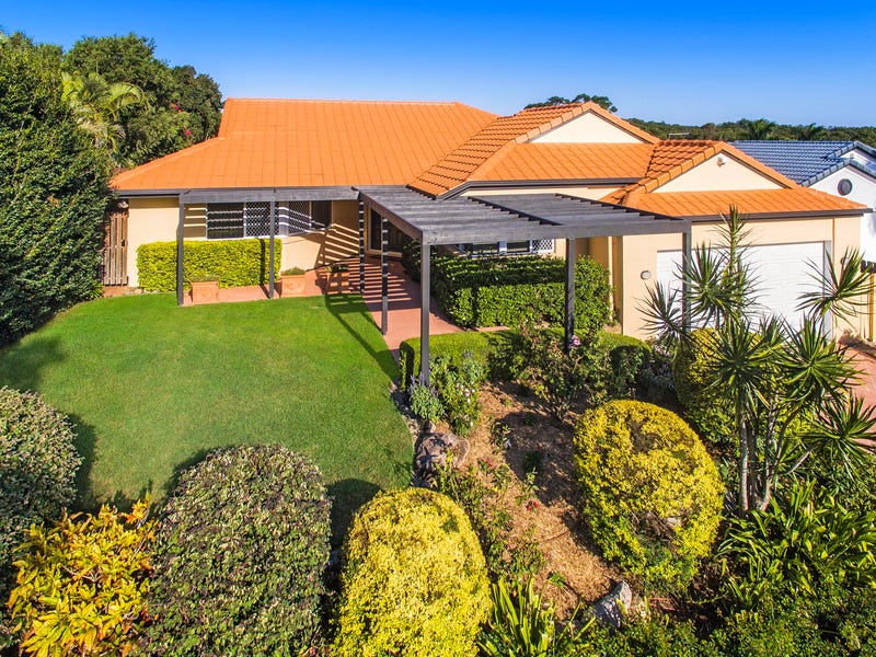 33 Habitat Place, Bridgeman Downs, Qld 4035