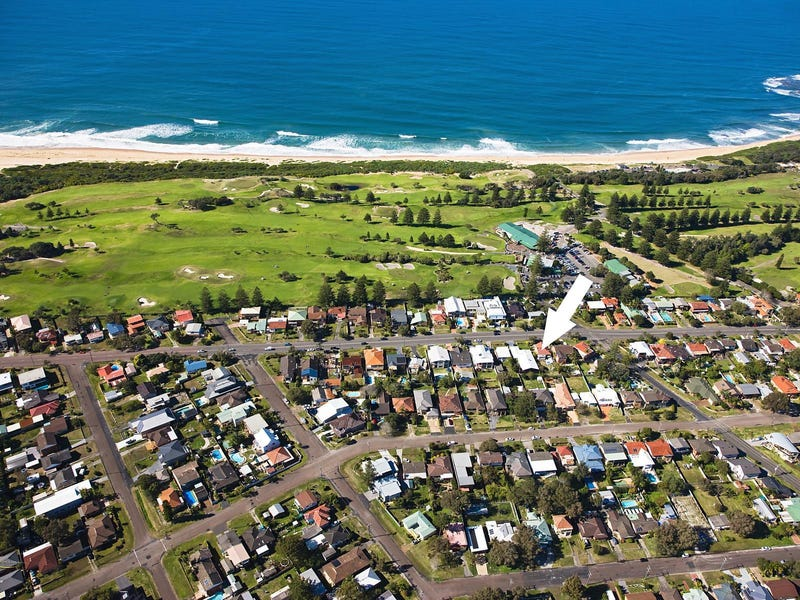 47 Grandview Street, Shelly Beach, NSW 2261