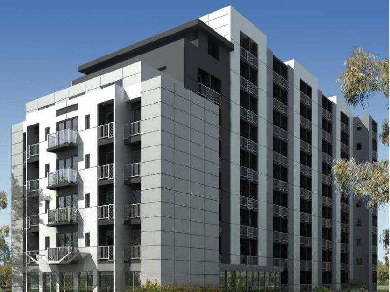 Apartment 804, 304 Waymouth Street, Adelaide, SA 5000