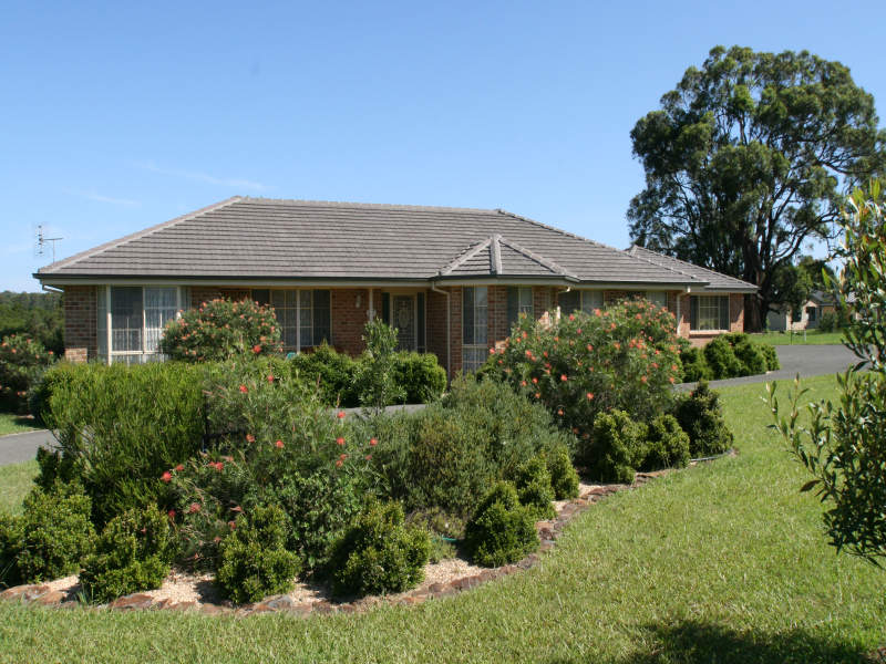 254 Stringybark Road, Nowra Hill, NSW 2540