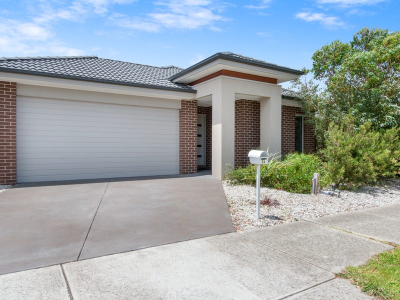 36 Verdant Avenue, Officer, Vic 3809