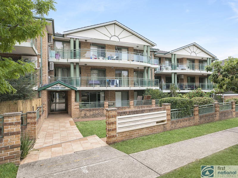11/55-59 Reynolds Avenue, Bankstown