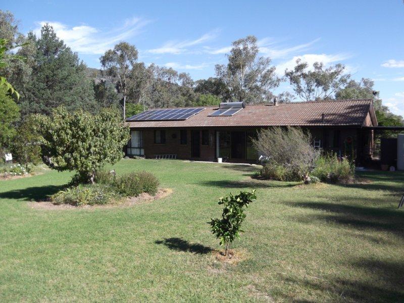 5 Schofields Road, Moonbi, NSW 2353