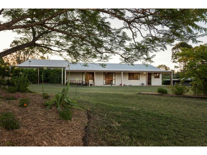 11 Richards Road, Postmans Ridge, Qld 4352