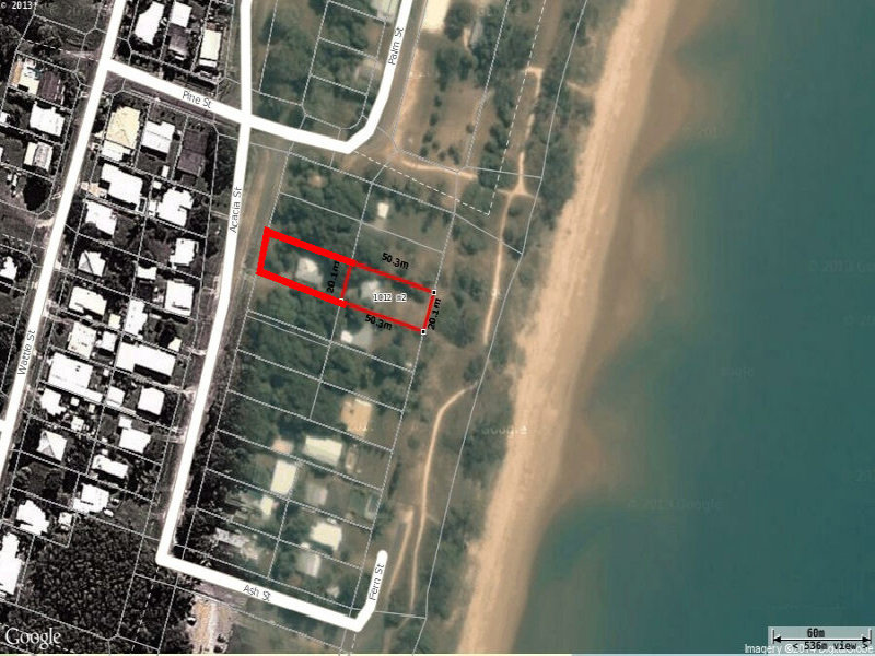 11 & 26 Acacia & Fern Streets (respectively), Forrest Beach, Qld 4850