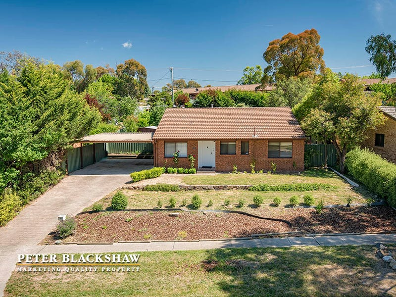 76 Hambidge Crescent, Chisholm, ACT 2905