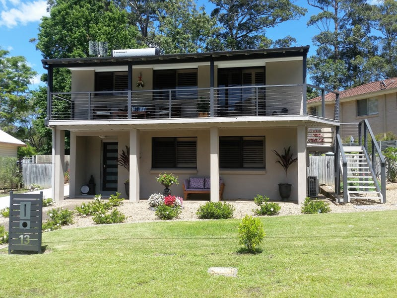 13 Anglers Parade, Fishermans Paradise, NSW 2539