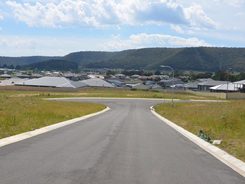 Lot 15 Settlers Close, Lithgow, NSW 2790