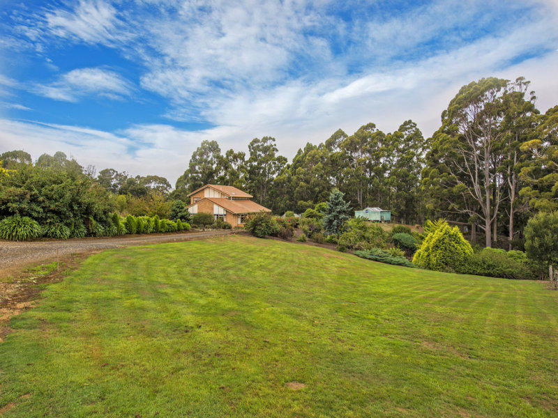 532 Seabrook Road, Mount Hicks, Tas 7325