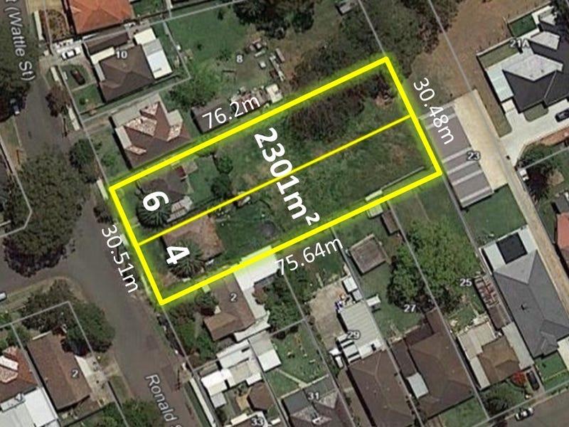 4 Ronald Street, Carramar, NSW 2163