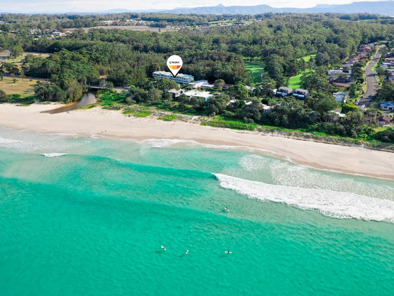 9/1A Mitchell Parade, Mollymook, NSW 2539