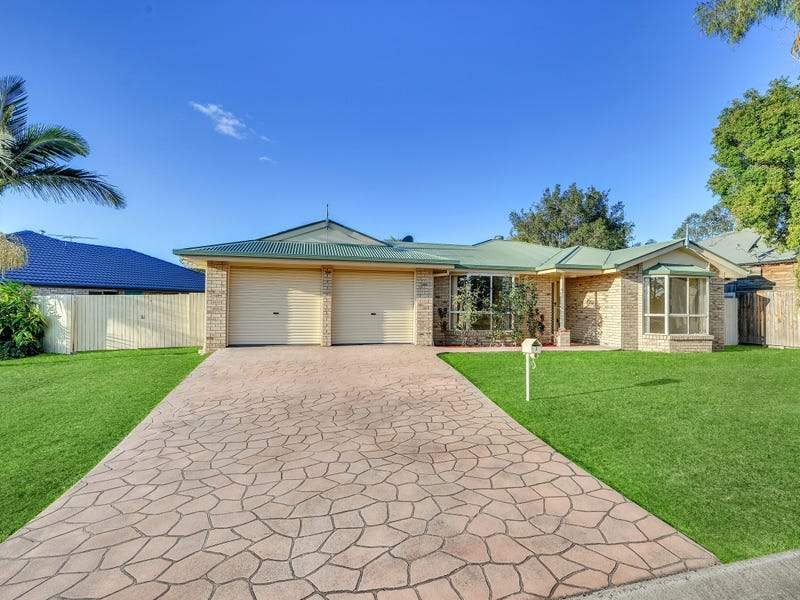 3 Balmoral Place, Forest Lake, Qld 4078