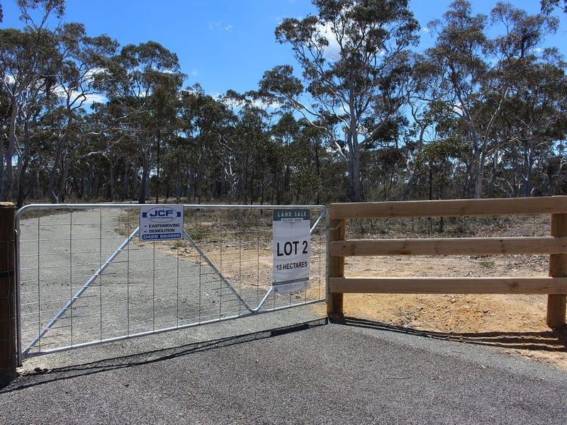 Lot 2, 1483 Mountain Ash Road, Bungonia, NSW 2580