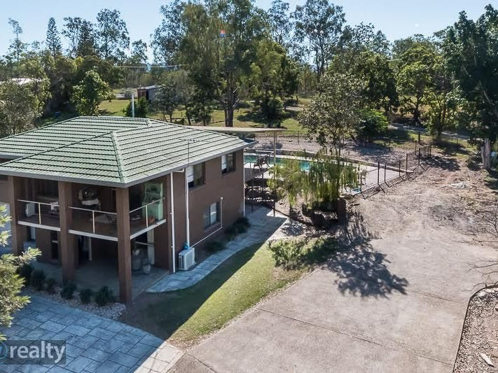113 Phillip Crescent, Barellan Point, Qld 4306