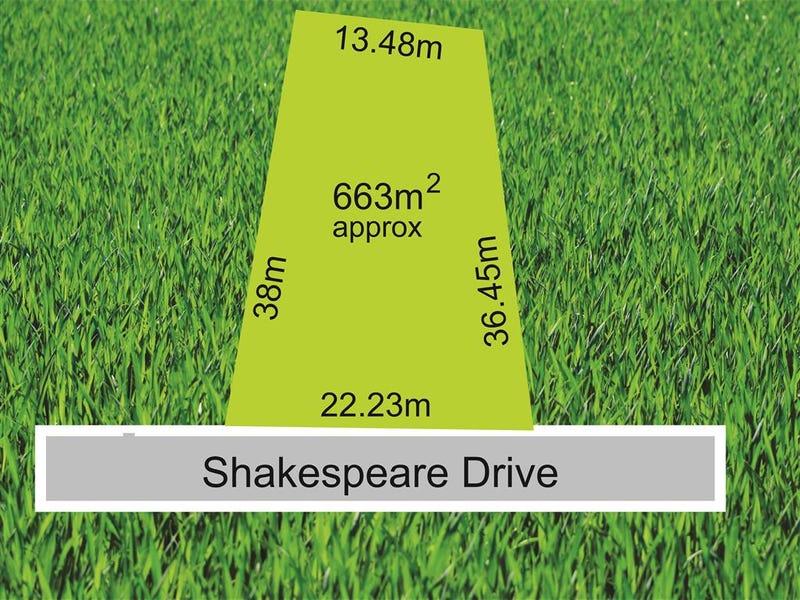 22 Shakespeare Drive, Delahey