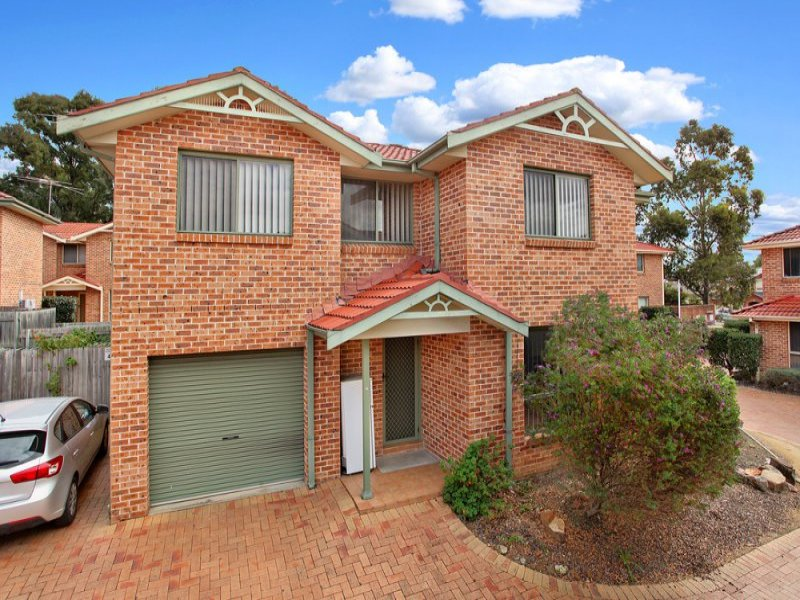 4/36-38 Great Western Highway, Colyton, NSW 2760