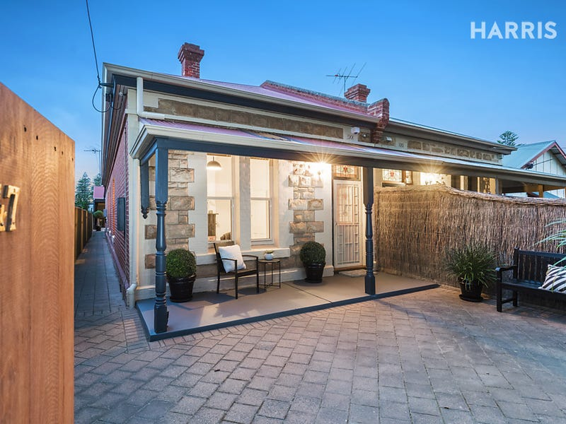 147 Marlborough  Street, Henley Beach, SA 5022