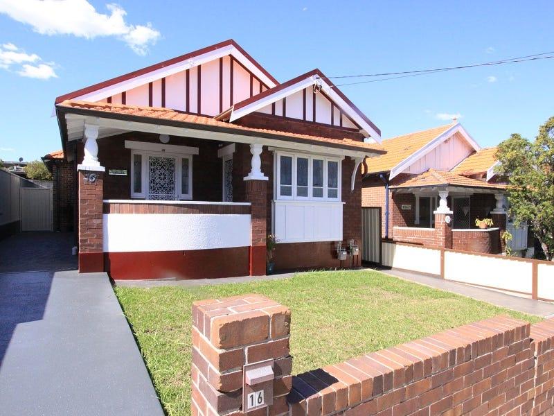 16 Platts Avenue, Belmore, NSW 2192