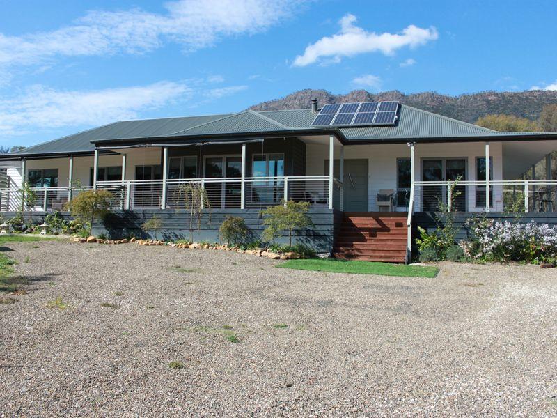 2738 Maroondah Highway, Taggerty, Vic 3714