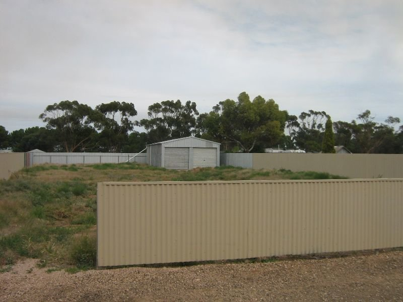 Lot 181 Railway Terrace, Paskeville, SA 5552