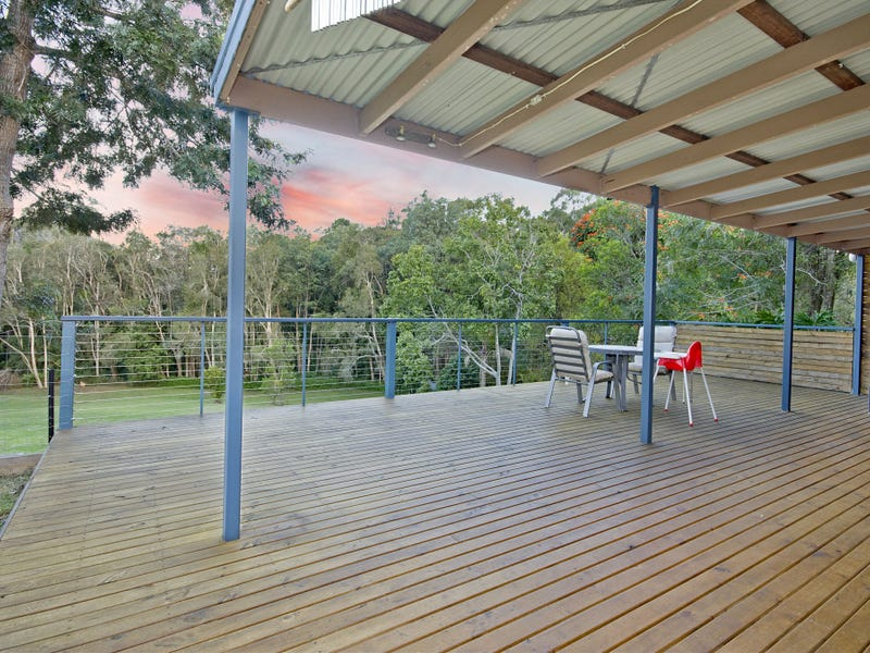 25 Gould Drive, Glass House Mountains, Qld 4518