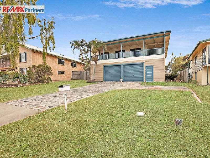 50 John Street, Scarness, Qld 4655