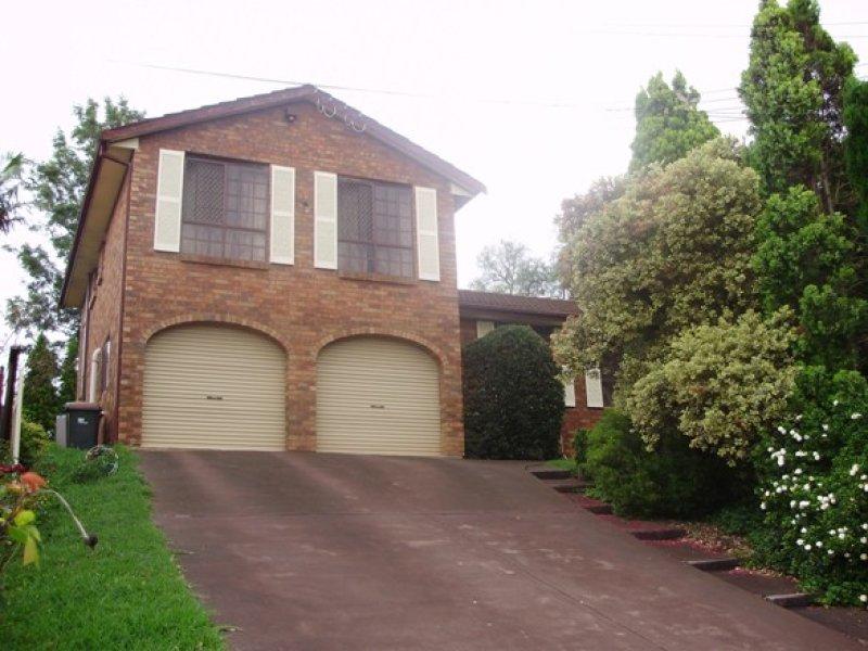 5 McEvoy Cl, Hammondville, NSW 2170