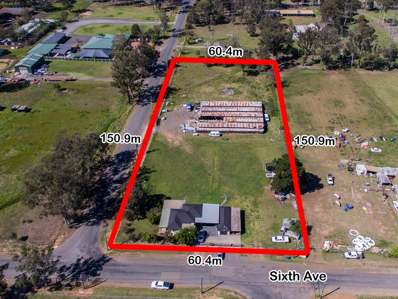 130 sixth ave, Austral, NSW 2179