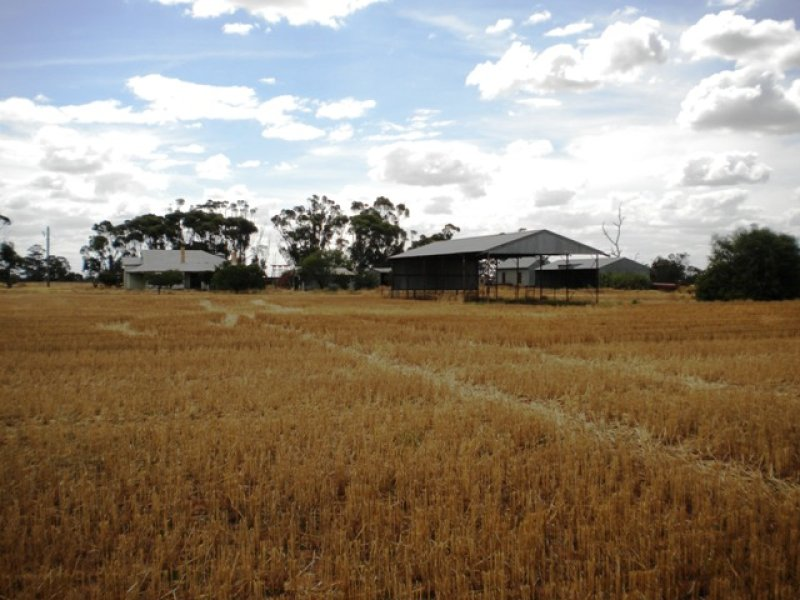 Address available on request, Wycheproof, Vic 3527