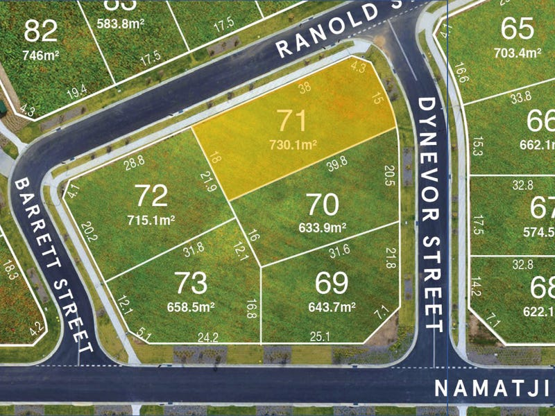 Lot 71, Proposed Rd, Barden Ridge, NSW 2234