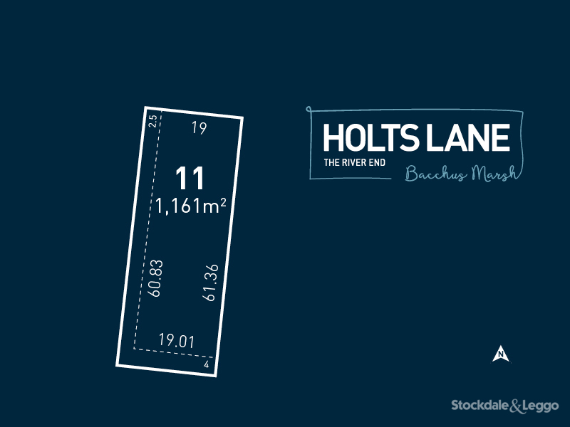 Lot 11 Holts Lane, Bacchus Marsh, Vic 3340