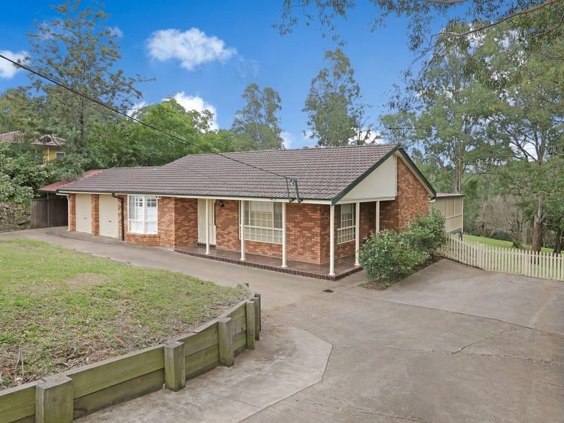 458 Bells Line of Road, Kurmond, NSW 2757