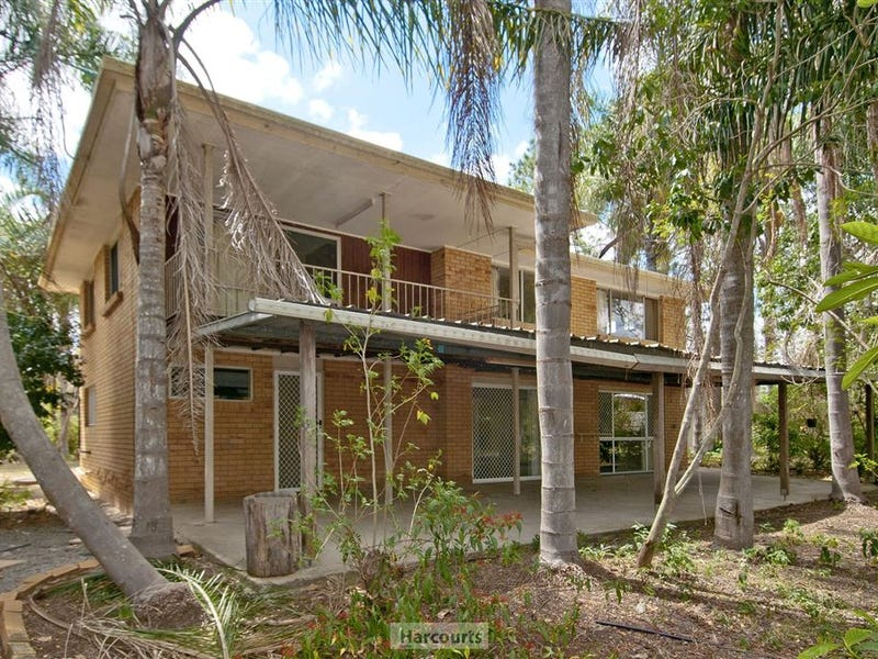 119 Norris Creek Road, Munruben, Qld 4125