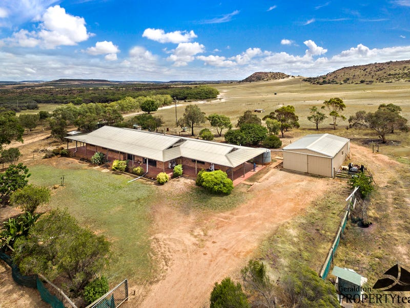 1850 Chapman Valley Road, Narra Tarra, WA 6532