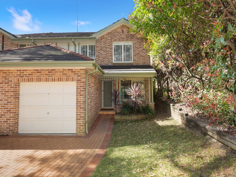 1/44 Bowen Close, Cherrybrook, NSW 2126
