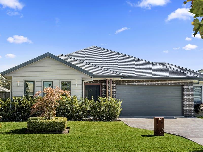24 De Lauret Street, Renwick, NSW 2575