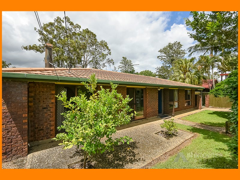 43 DRACON STREET, Regents Park, Qld 4118