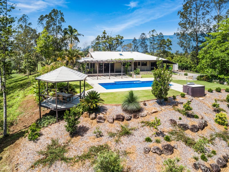 149 HOGGS ROAD, Tyalgum Creek, NSW 2484