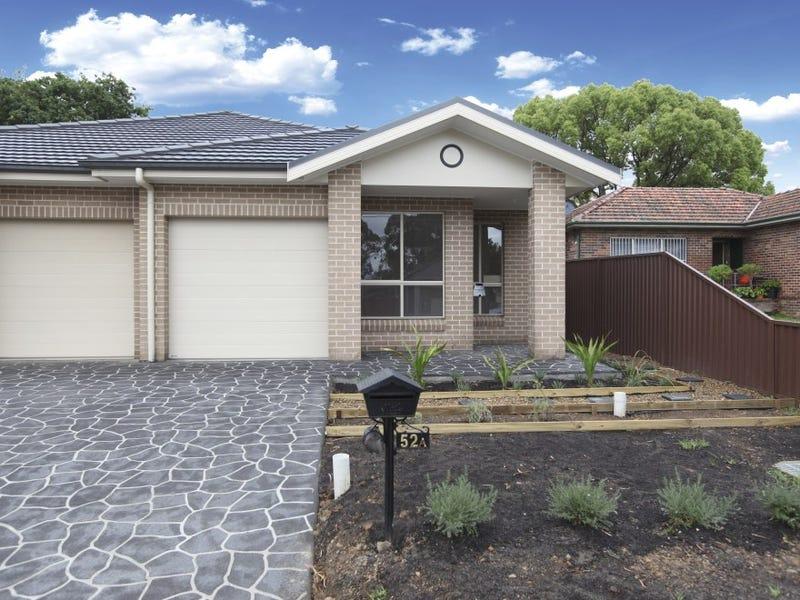52A Joyce Street, Punchbowl, NSW 2196