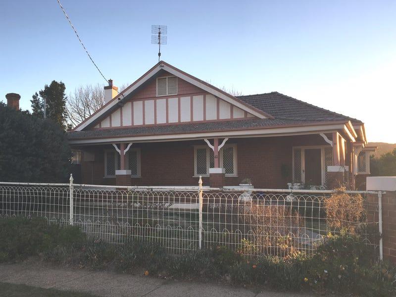 47A SIMPSON STREET, Wellington, NSW 2820