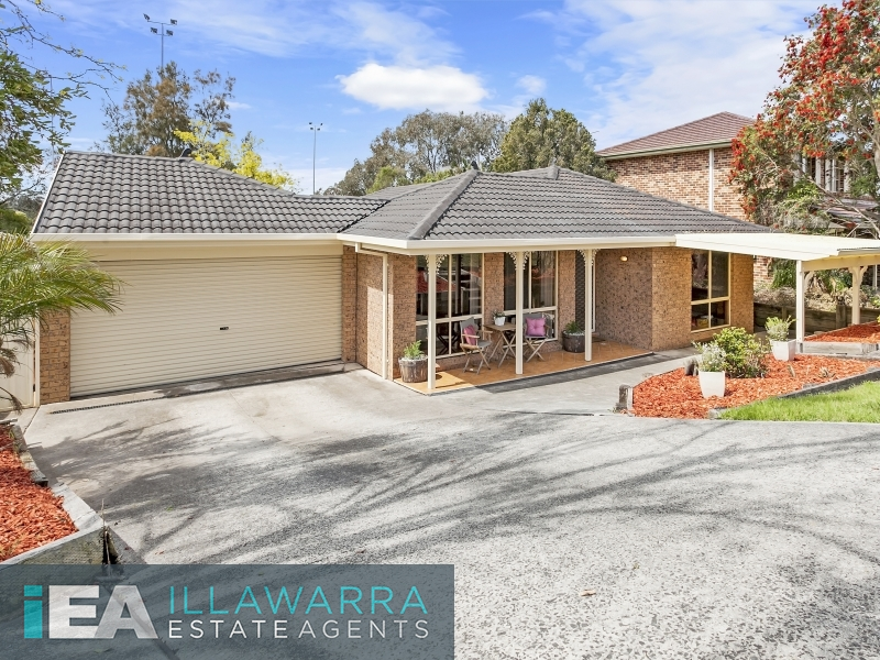 59 Barcoo Circuit, Albion Park, NSW 2527