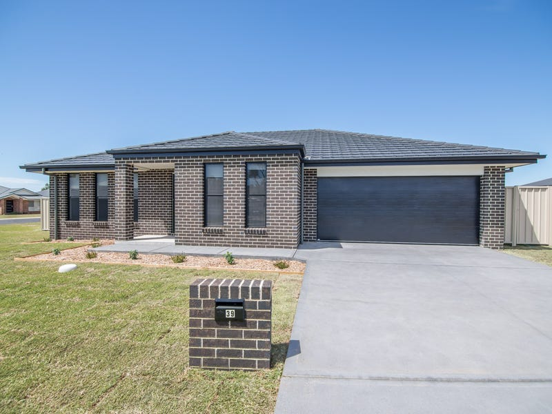 39 Winter Street, Mudgee, NSW 2850