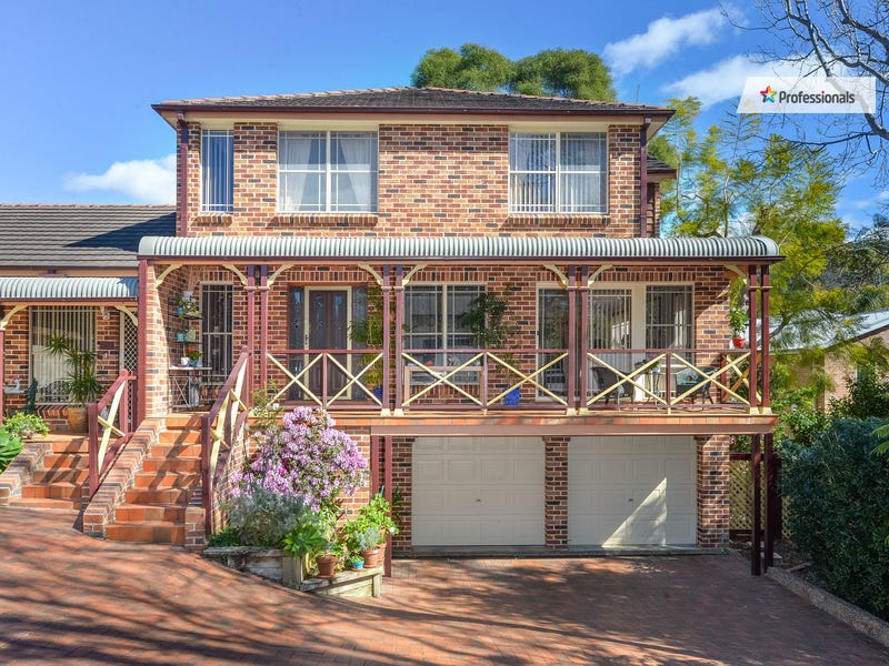 4/62 Foothills Road, Balgownie