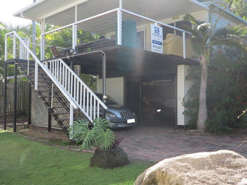 5/7-9 Rheuben Terrace, Arcadia, Qld 4819