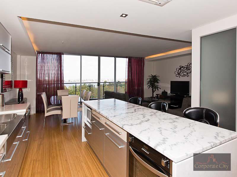27/22 St Georges Terrace, Perth, WA 6000