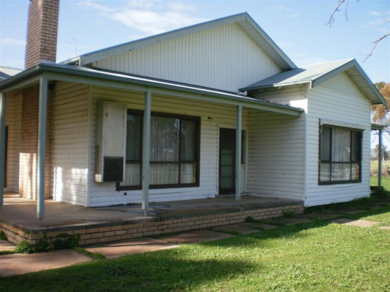 130 Gilmour's Rd, Cope Cope, Vic 3480