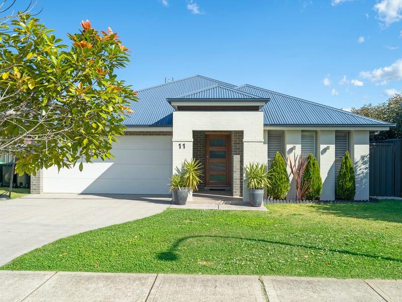 11 Bowerbird Avenue, Cooranbong, NSW 2265